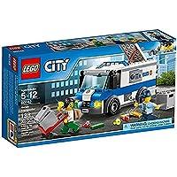 Lego City – 60142 – Le convoyeur de fonds
