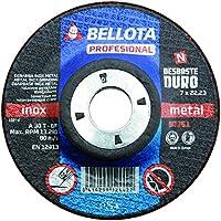 Bellota 50351-115 - DISCO ABR. PROF.D.METAL DURO 115