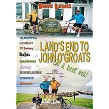 Land's End to John o' Groats