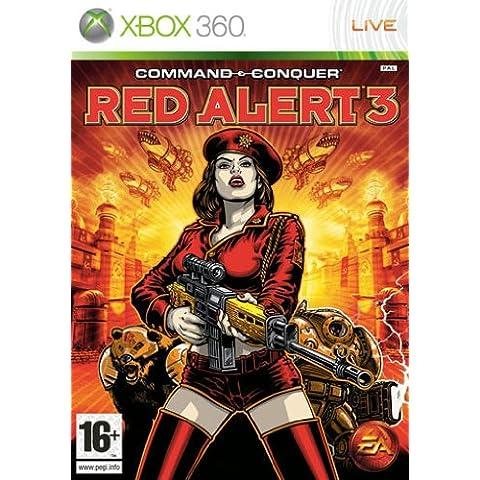Command & Conquer Red Alert 3 [Importación italiana]