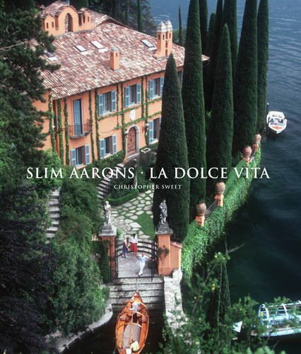 Slim Aarons: La Dolce Vita par Slim Aarons