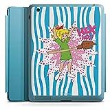 Apple iPad 2 Smart Case Hülle Tasche mit Ständer Smart Cover Bibi Blocksberg Fanartikel Merchandise HEX-HEX!