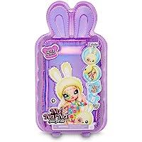 Na ! Na ! Na ! Surprise, Pom Doll 2en1 avec Peluche 10cm et poupée Souple 20cm, Peluche Porte-clés et Tenues Fashion…