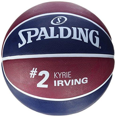 Spalding NBA Player Kyrie Irving 83-348Z Balón Baloncesto