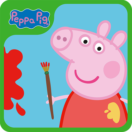 Peppa Pig Paintbox Amazon It Appstore Per Android