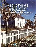 eBook Gratis da Scaricare Colonial houses (PDF,EPUB,MOBI) Online Italiano