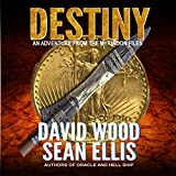 Destiny: An Adventure from the Myrmidon Files