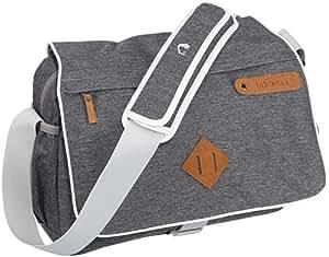 Tatonka Messenger Bag, Jean noir (Black) - 1758.011