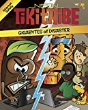 Childrens Books: Gigabytes of Disaster (Internet Safety) (Ages 4-8) (Neon Tiki Tribe) (English Edition)