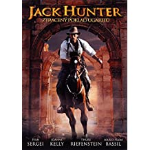Jack Hunter Trilogy - Complete Collection