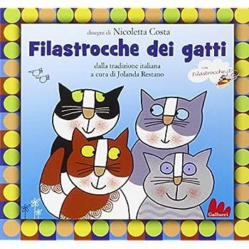 Filastrocche Dei Gatti Dalla Tradizione Italiana