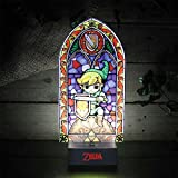 The Legend of Zelda - Link's Light - Tischlampe | Original Nintendo Merchandise