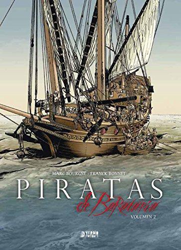 Piratas De Barataria - Edición Integral 2