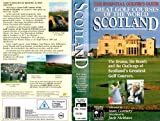 Great Golf Courses Of The World - Scotland [VHS] [Import anglais]...
