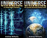 2 books in 1   Is Teleportation Possible?   Do Parallel Universes Really Exist?
