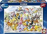 Educa 13289 - Kinderpuzzle Disney Parade