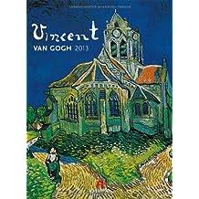 Vincent van Gogh 2013