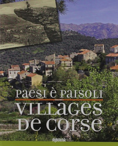 Villages de Corse