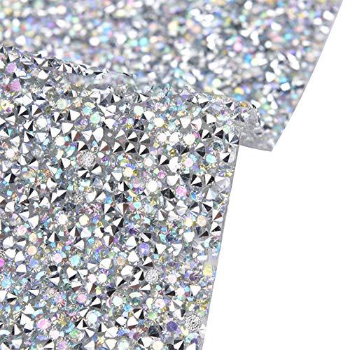 GEZICHTA - Malla Cristal Diamantes imitación Manualidades