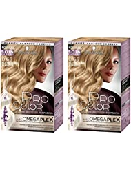 Coloration PRO COLOR antique medium blond 8.65 avec omegaplex