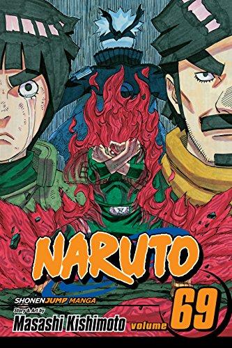 Naruto, Vol. 69: The Start of a Crimson Spring (Naruto ...