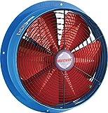 POWER Axialventilator Ventilator Lüfter,Gebläse Industrie 250 2200m³/h Bahcivan