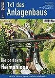 Die perfekte Heimanlage - Eisenbahn Journal - 1 x 1 des Anlagenbaus 1-2016 medium image