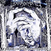 Woods 5:Grey Skies & Electric Light [Vinyl LP]