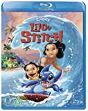 Lilo & Stitch [Blu-ray] [Region Free]
