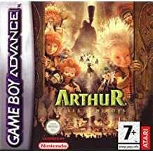 Arthur et les Minimoys [Game Boy Advance]