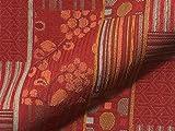 Raumausstatter.de Möbelstoff RÜGEN 745 Muster Abstrakt
