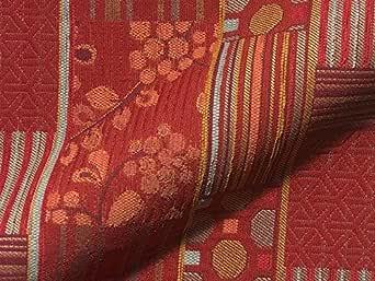 Möbelstoff CANAZEI 800 Streifenmuster rot