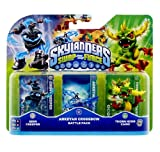 Skylanders: Swap Force - Battle Pack
