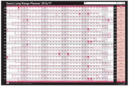 Sasco 2016-2018 Long Range Mounted Planner Kit
