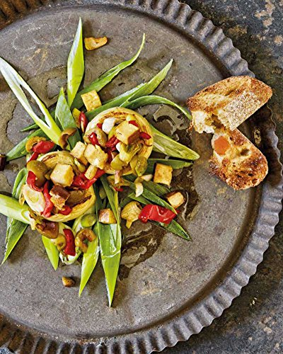 Vegetarisch Grillen – Gemüse rockt ! - 10