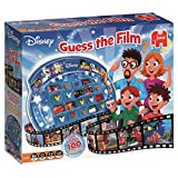 Disney 19414 Guess The Film, Spiel
