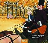 Londres 1764 by W.A. Mozart gebraucht kaufen  Wird an jeden Ort in Deutschland