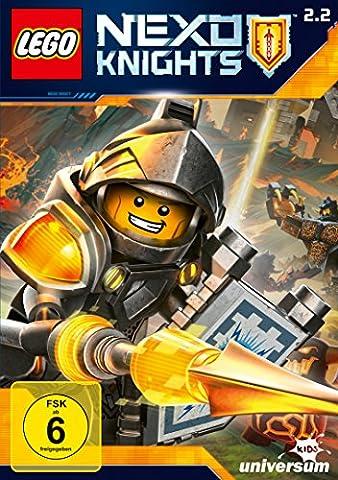Lego Nexo Knights 2.2