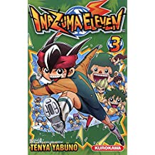 Inazuma Eleven Vol.3