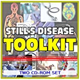Still's Disease and Juvenile Rheumatoid Arthritis Toolkit - Comprehensive Medical Encyclopedia with Treatment Options, Clinical Data, and Practical Information (Two CD-ROM Set)