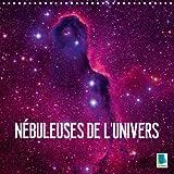 Telecharger Livres Nebuleuses de l univers Fascination Astronomie Nebuleuses de l univers Calendrier mural 2017 (PDF,EPUB,MOBI) gratuits en Francaise