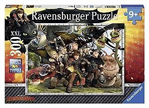 Dragons - Puzzles 300 Piezas (Ravensburger 13198 3)