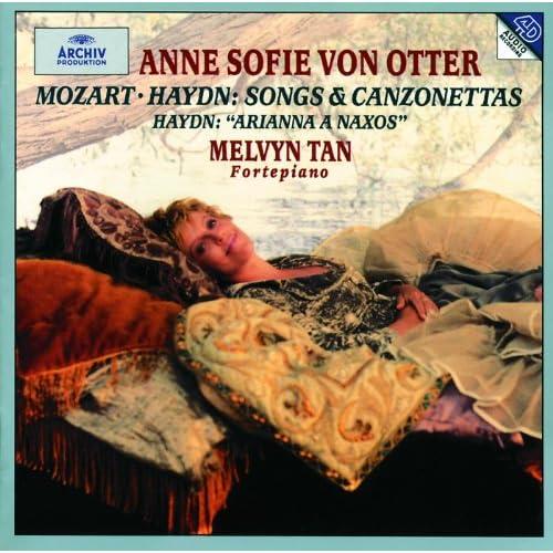 Mozart: Abendempfindung: Abend ist's, K.523