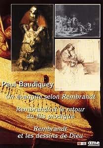 Rembrandt par Paul Baudiquey
