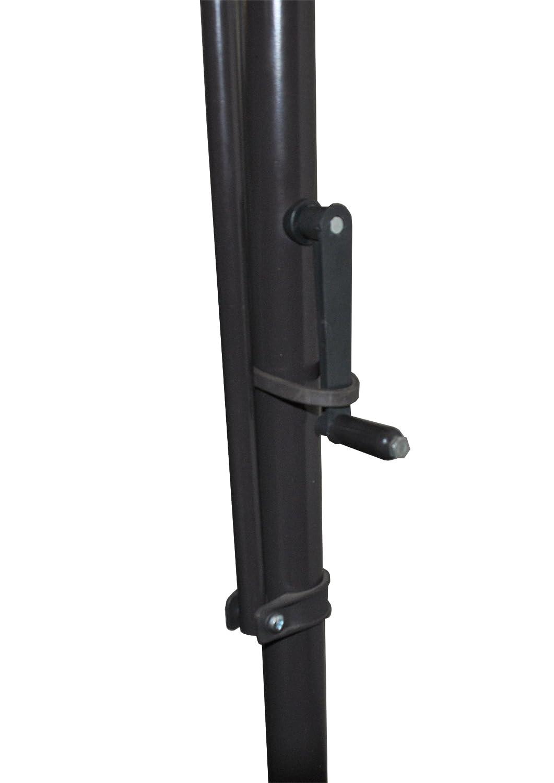 Angerer Balkon Sichtschutz Nr 9100 grün 150 cm breit 2317 9100