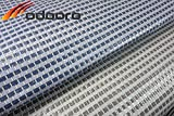 Schlauchland Zeltteppich ´´´odooro DURATEX 3,0m x 5m anthrazit-grau *** 500 g/m² Outdoor Teppich Vorzelt Teppich Garten Spieldecke