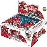Best Baseball Card Packs - Topps 2018 Series 2 Baseball Retail Display Box Review