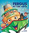 Fergus at the Race (Fergus the Ferry series)