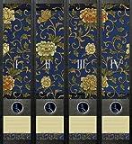 File Art AJ046 Design Etiketten Ordnerrückenschilder