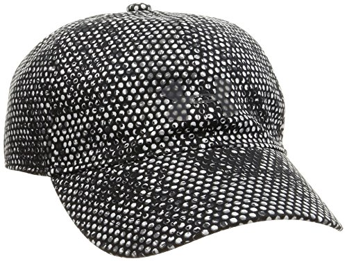 Under Armour Women's Renegade Printed Cap, Black (001)/Clear, One Size